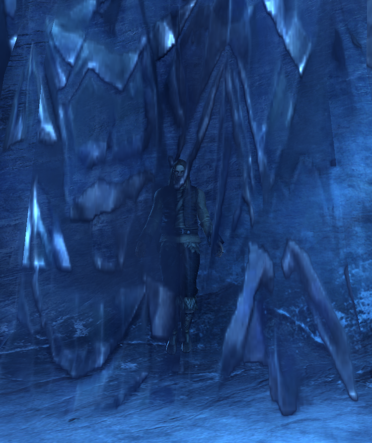Der Frostmann (Quest)