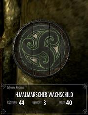Hjaalmarscher Wachschild.png