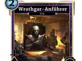 Wrothgar-Anführer