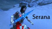 Serana Follower (1)
