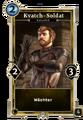 Kvatch-Soldat