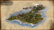 Summerset Karte Artwork