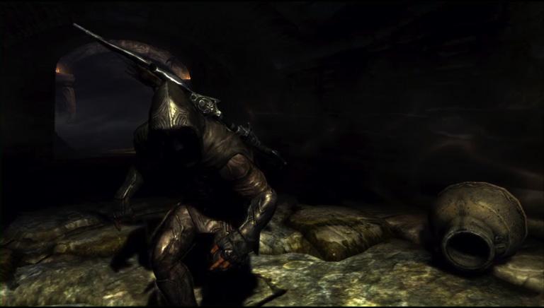 Leichte Rüstung (Skyrim)