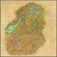Bangkorai Karte