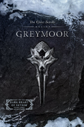 Elder Scrolls Online Greymoor Banner