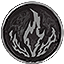 Flames of Ambition Icon