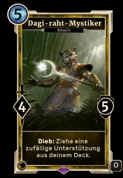 Dagi-raht-Mystiker