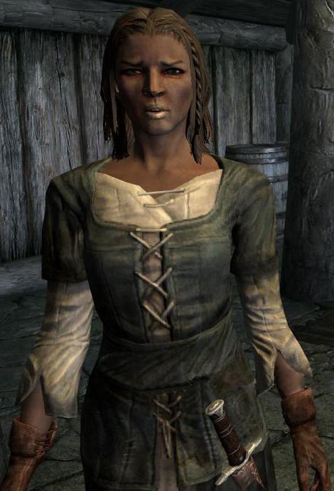 Ganna Uriel