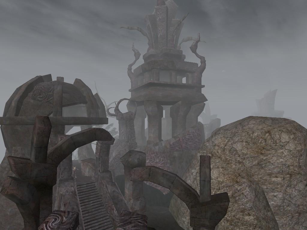 Ashalmawia (Morrowind)