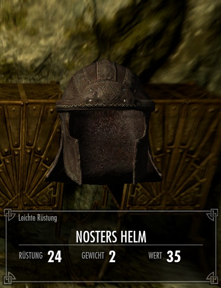 Nosters Helm