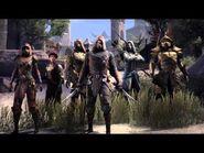 The Elder Scrolls Online- Thieves Guild - Erster Eindruck