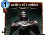 TESL:Acolyte of Boethiah