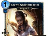 TESL:Crown Quartermaster