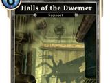 TESL:Halls of the Dwemer