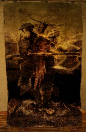 Fighters Guild Banner - Morrowind.png