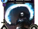 TESL:Pure-Blood Elder
