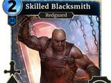 TESL:Skilled Blacksmith