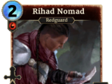 TESL:Rihad Nomad