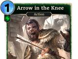 TESL:Arrow in the Knee