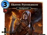 TESL:Skaven Pyromancer