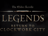 Return to Clockwork City