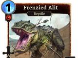 TESL:Frenzied Alit