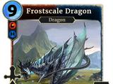 TESL:Frostscale Dragon