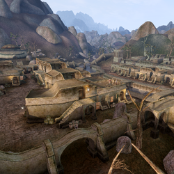 Балмора (Morrowind)