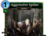 TESL:Aggressive Spider