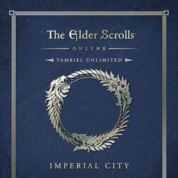 The Elder Scrolls Online: The Imperial City