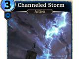 TESL:Channeled Storm