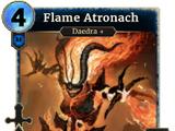 TESL:Flame Atronach