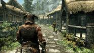 The Elder Scrolls V Skyrim Riverwood