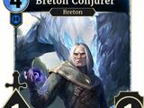 TESL:Breton Conjurer