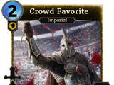 TESL:Crowd Favorite