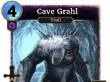 TESL:Cave Grahl