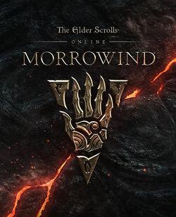 TESO Morrowind boxart.jpg