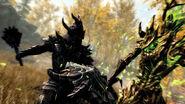 The Elder Scrolls V Skyrim Spriggan