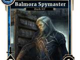 TESL:Balmora Spymaster