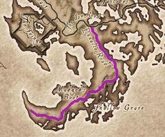 Південна дорога
