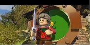 Bilbo legovi