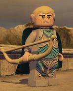 Glorfindel Lego el Señor de los Anillos