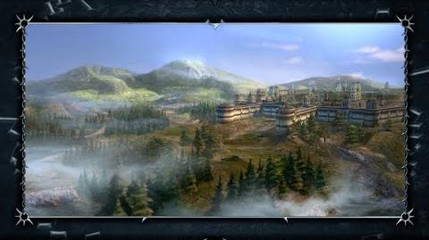 El Resurgir Del Rey Brujo- Campaña De Angmar - Acto 4- El Ojo Del Señor Oscuro