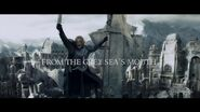 Lament for Boromir - Clamavi De Profundis