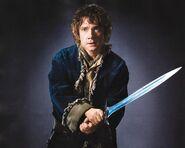 Desolation - Bilbo and Sting