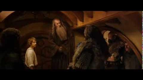 El Hobbit Un Viaje Inesperado - Trailer Español Oficial
