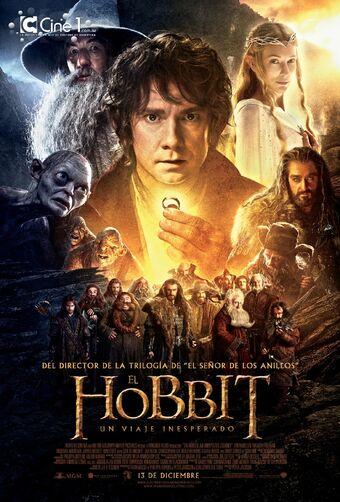 El Hobbit Un Viaje Inesperado Tolkienpedia Fandom