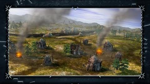 El Resurgir Del Rey Brujo- Campaña De Angmar - Acto 2- Conquista De Rhudaur