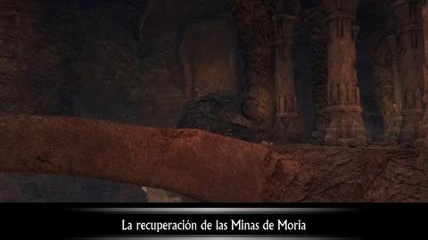 ESDLA- La Conquista - Guerra Del Anillo- La Recuperación De Las Minas De Moria