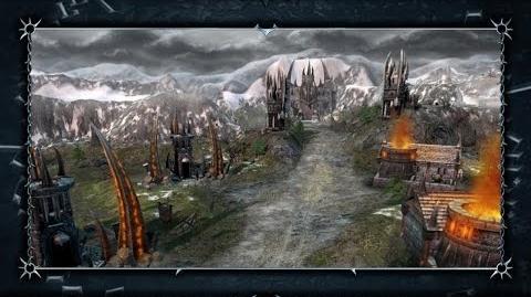 El Resurgir Del Rey Brujo- Campaña De Angmar - Acto 6- Carn Dûm